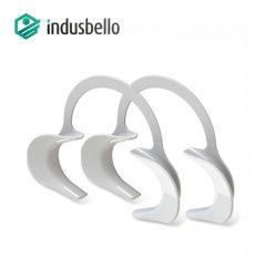 Expandex 2 uds, Blanco Adulto, Indusbello