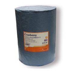 Gasa en Rollo 24X20, 100 Yardas, Cranberry