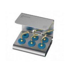 Kit Puntas Básico Cirugía (US2, US3, US4, US5, UC1) DTE-WOODPECKER