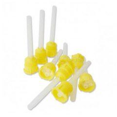 Puntas Mezcladoras Amarillas x 48 Uds, Dochem