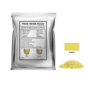 Yeso Extra Duro Resin Rock Tipo 5 Super Lemon, Usa