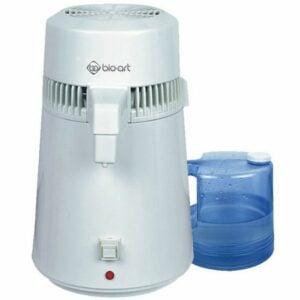 Destilador de agua 4litros 220v, BioArt