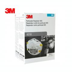 Caja Mascarillas N95 x 20 unidades, 3M