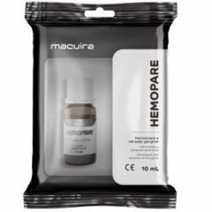 HEMOPARE Solución Hemostatica 10 ml, MAQUIRA