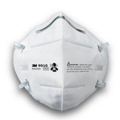 Caja Mascarilla N95 x 50 unidades 9010, 3M